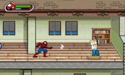 Ultimate Spider Man screenshot 3/4