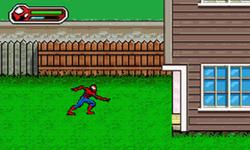 Ultimate Spider Man screenshot 4/4