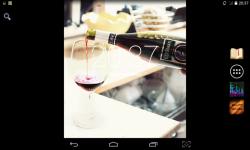 Animated Wine screenshot 1/4
