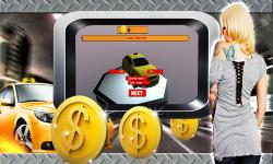 Taxi Driver Sim screenshot 3/3