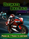 Ultimate Bike Race Free screenshot 1/3