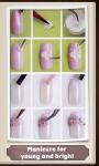 Tutorial nails screenshot 2/2