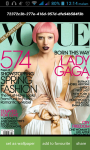 Vogue Cover screenshot 3/3