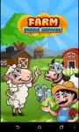 Farm Bubble Shooter screenshot 1/6