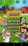 Farm Bubble Shooter screenshot 2/6