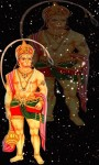 Hanuman Wallpaper HD  screenshot 2/6