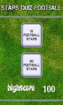 Football Players Quiz 2015 screenshot 1/5