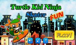 Ninja Turtle Kid Adventure screenshot 1/6