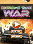 Extreme Tank War-Shooting Game screenshot 1/3