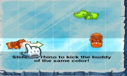 Rhinocerous Rink screenshot 1/6