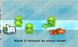 Rhinocerous Rink screenshot 2/6