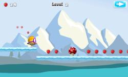Hopping Bird iceland adventure screenshot 4/6