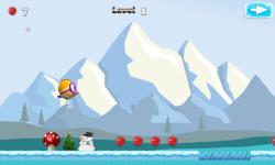 Hopping Bird iceland adventure screenshot 5/6