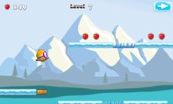 Hopping Bird iceland adventure screenshot 6/6