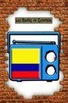 Los Radios de Colombia screenshot 1/4