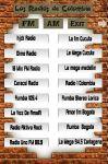 Los Radios de Colombia screenshot 2/4