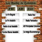 Los Radios de Colombia screenshot 3/4