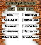Los Radios de Colombia screenshot 4/4