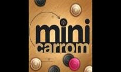 Mini carrom screenshot 2/6