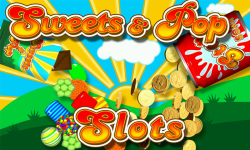 Sweets and Pop Slots screenshot 1/6