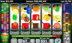 Sweets and Pop Slots screenshot 2/6