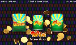 Sweets and Pop Slots screenshot 6/6