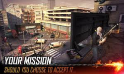 Mission Impossible III Game screenshot 6/6