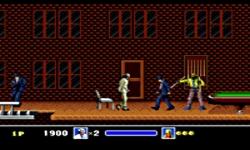 Michael Jacksons screenshot 4/6