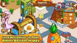 SpongeBob Moves In customary screenshot 4/4