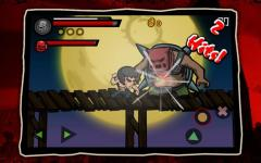 KungFu Warrior select screenshot 4/5