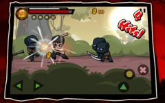 KungFu Warrior select screenshot 5/5