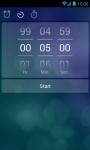 Alarm Clock Timer existing screenshot 4/6