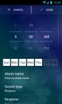 Alarm Clock Timer existing screenshot 6/6