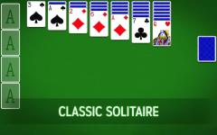 Solitaire excess screenshot 2/6