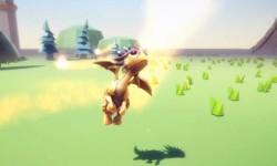 Little Dragon Heroes World Sim screenshot 2/6