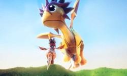 Little Dragon Heroes World Sim screenshot 3/6