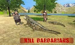 Ultimate Wild Crocodile Sim screenshot 3/5