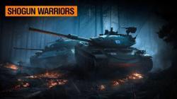 World of Tanks Blitz proper screenshot 1/6