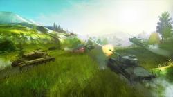 World of Tanks Blitz proper screenshot 2/6