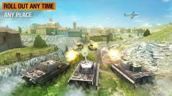World of Tanks Blitz proper screenshot 5/6