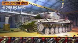 World of Tanks Blitz proper screenshot 6/6