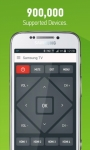 Smart IR Remote - AnyMote final screenshot 1/6