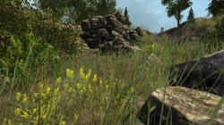 Survival Time Forest great screenshot 1/6