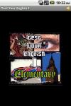 Test Your Ennglish I screenshot 1/6