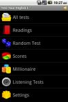 Test Your Ennglish I screenshot 2/6