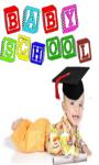 Baby School screenshot 1/3