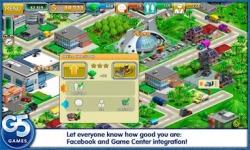 Virtual City: Paradise Resort screenshot 5/5