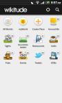 Wikitude World Browser screenshot 1/4