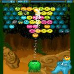 Monsters Bubbles screenshot 2/2