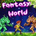 Fantasy World Lite screenshot 1/2